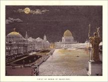 court of honor moonlight