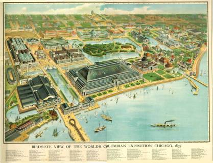 map-chicago-columbian-exposition-worlds-fair-aerial-1893