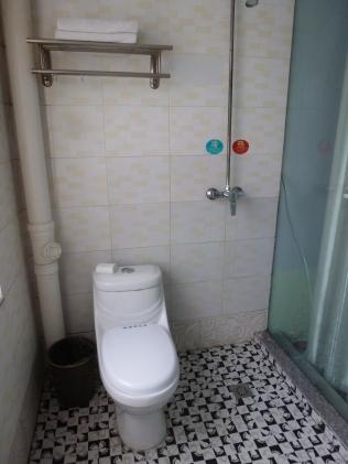 Bathroom, 2nd room