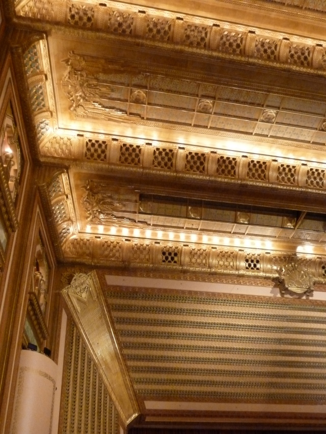 Lyric Opera House