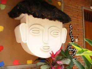 Art in Bali (Ubud)