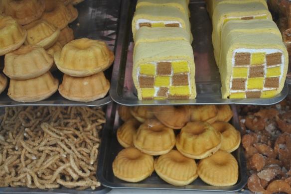 freshly baked in Jinan, China