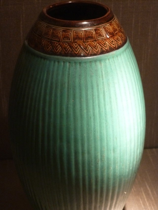 Ceramics, Suzhou Museum